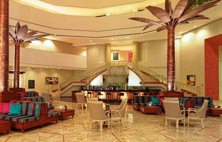 Iberostar Cancun - Bar - 4