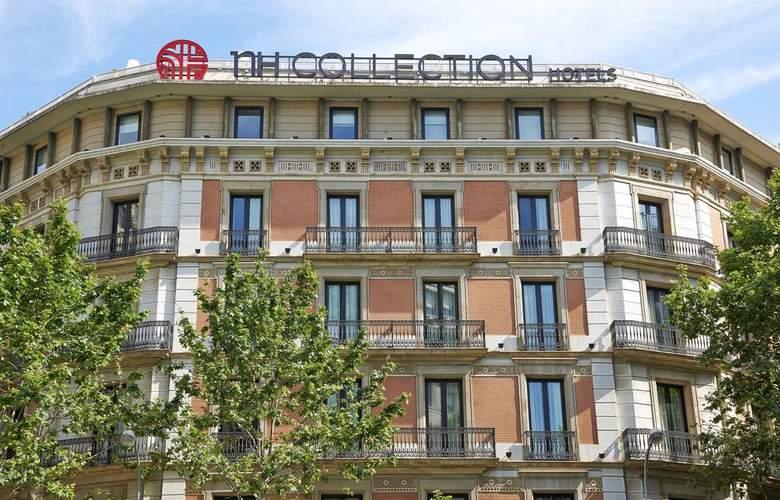 NH Collection Barcelona Pódium - Hotel - 0