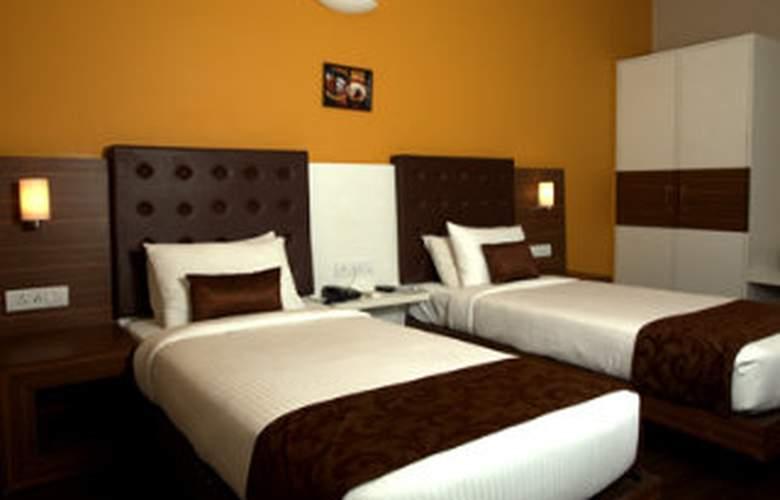 Mango Suites Bravo 2 - Room - 4