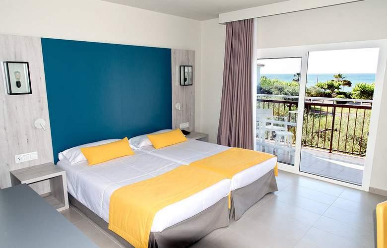 Estival El Dorado Resort - Room - 5