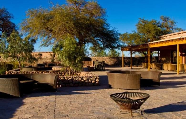 Cumbres San Pedro de Atacama - Hotel - 16