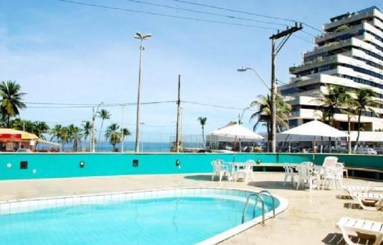 Bahia Sol E Mar - Pool - 3