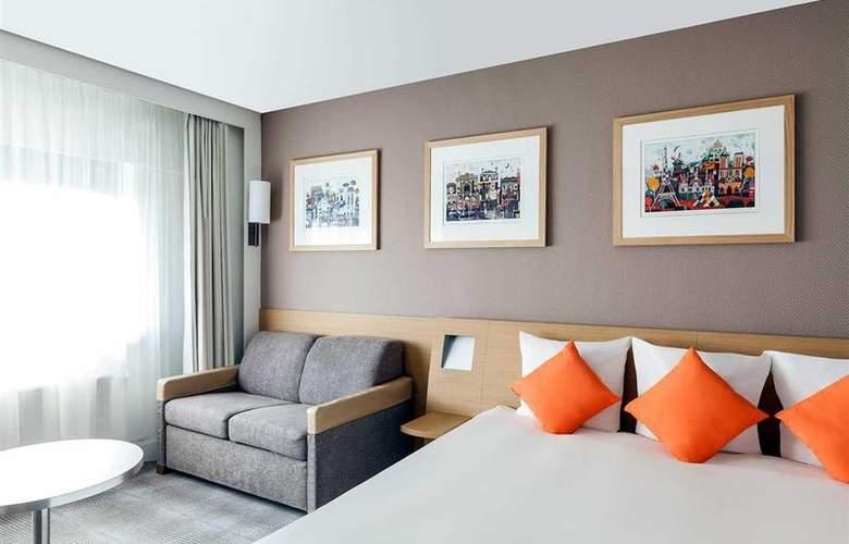 Novotel Amsterdam City - Room - 1