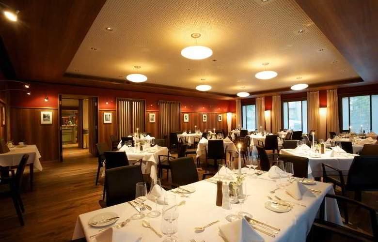 Gude - Restaurant - 5