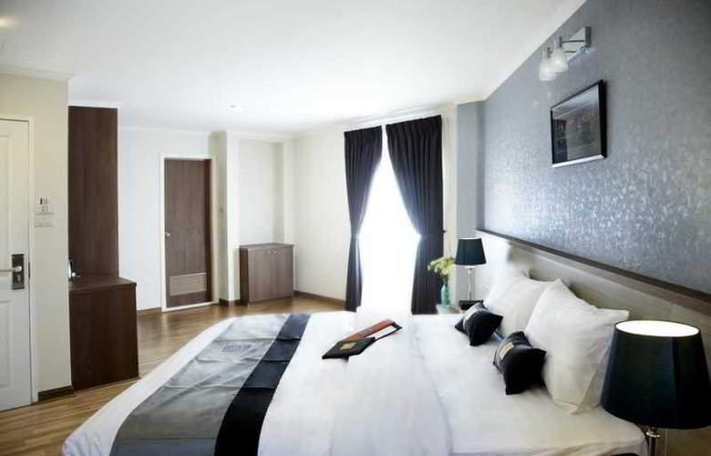 Poste 43 Residence - Room - 5