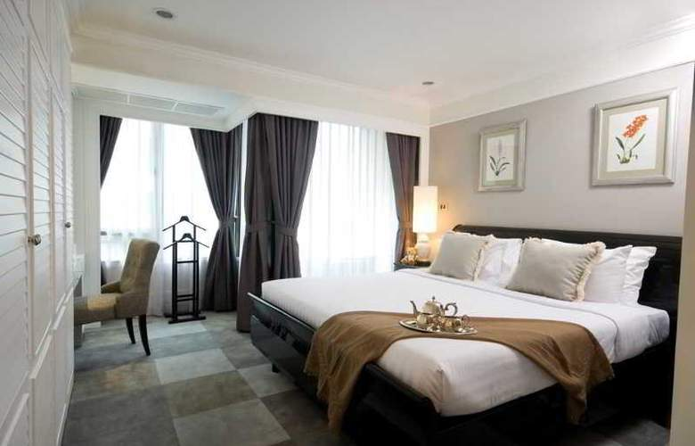 Cape House Serviced Apartment - Room - 11