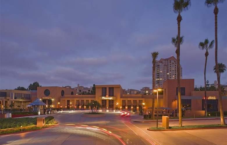 Hyatt Regency La Jolla - Hotel - 16