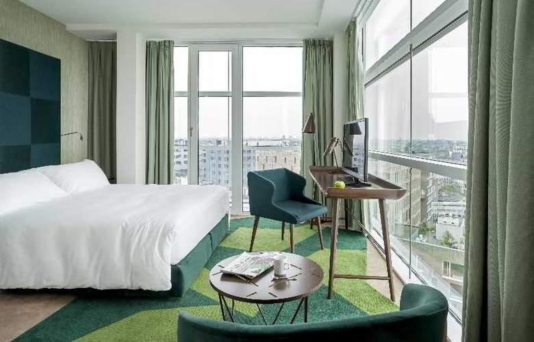 Room Mate Aitana - Room - 23