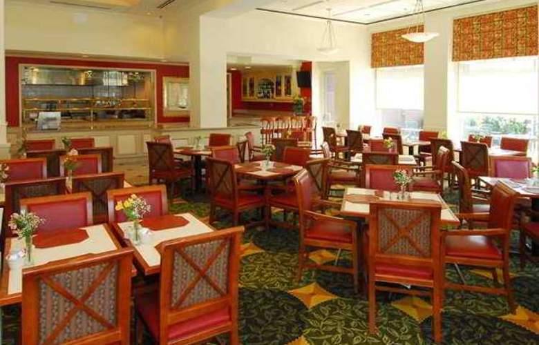 Hilton Garden Inn White Marsh - Hotel - 4