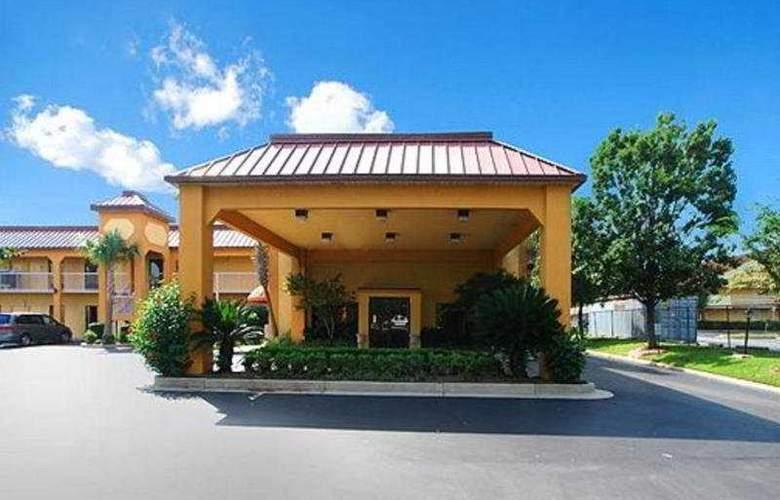 Comfort Inn Mobile - Hotel - 0