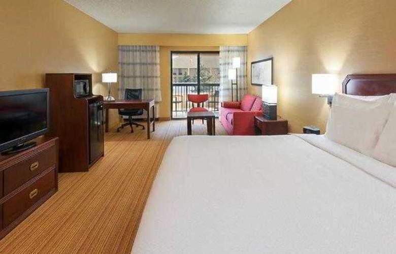 Courtyard Boulder Louisville - Hotel - 3