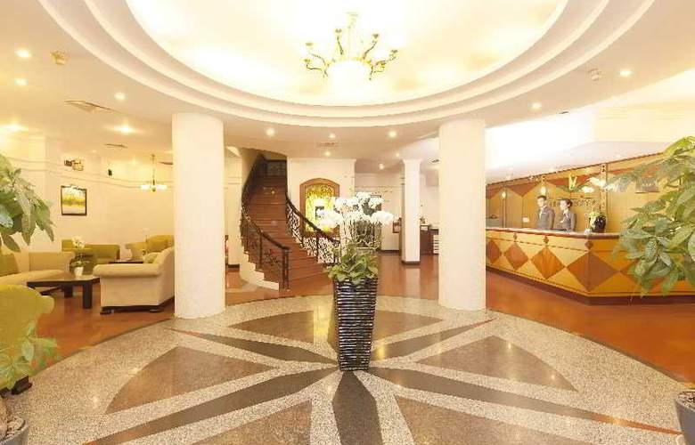Liberty Hotel Saigon Park View - General - 2