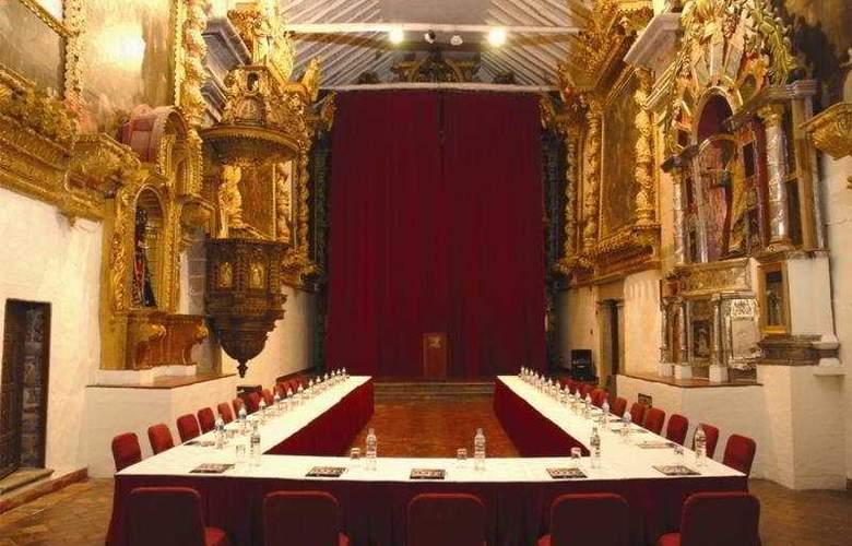 Belmond Hotel Monasterio Cusco - Conference - 2