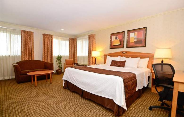 Best Western Inn - Room - 25
