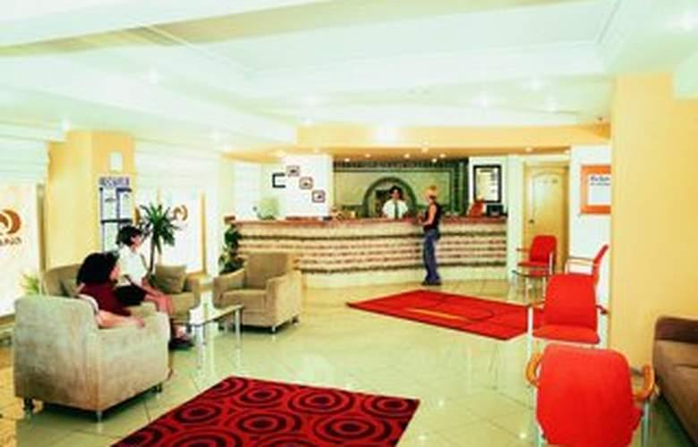 Gunes Sun Time Hotel - General - 1