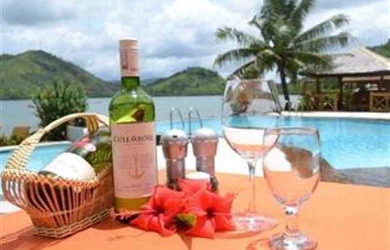 El Rio y Mar Resort - Restaurant - 2