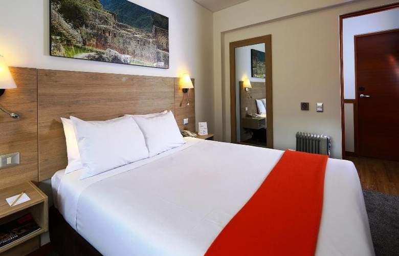 Casa Andina Classic Cusco Plaza - Room - 9
