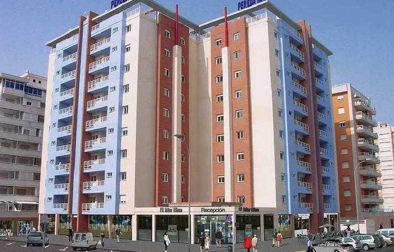 Pereda Mar - Hotel - 0