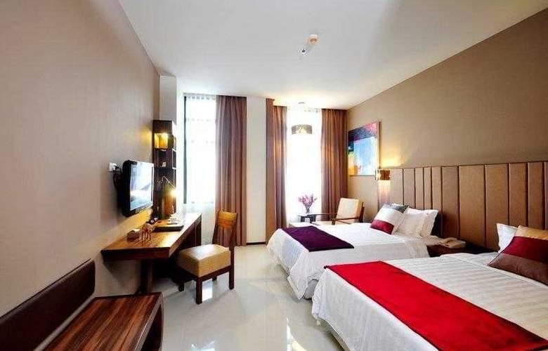 Best Western Plus Grand Howard - Hotel - 30