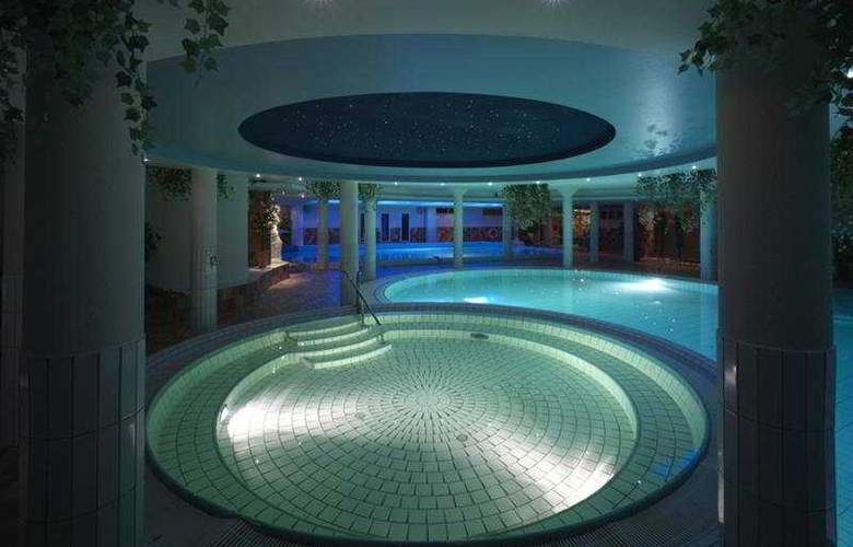 Ruissalo Spa - Pool - 3