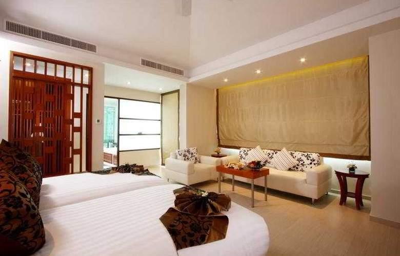 KC Resort and Over Water Villa's - Room - 5