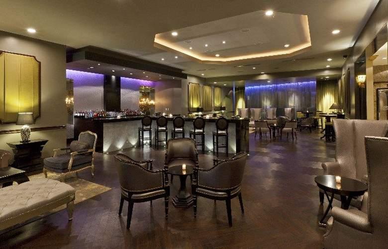 Intercontinental Miramar Panamá - Bar - 6