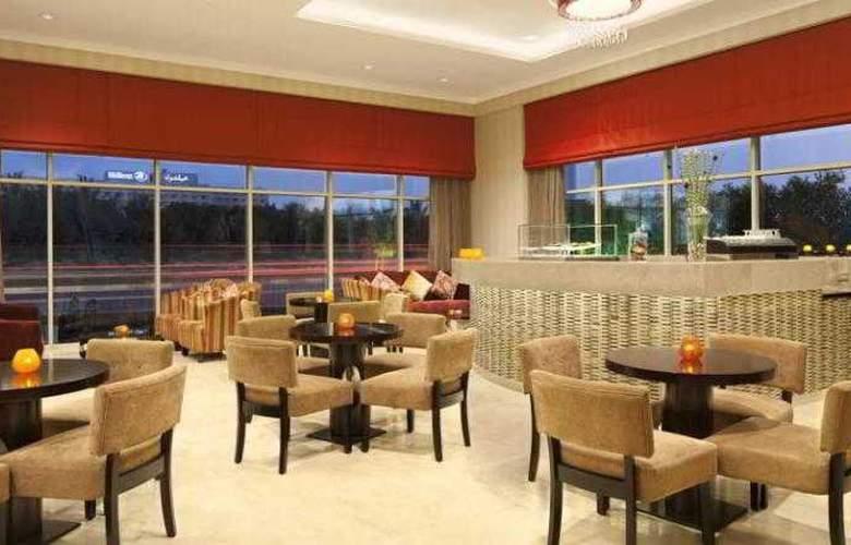 Doubletree by Hilton Ras Al Khaimah - Restaurant - 19