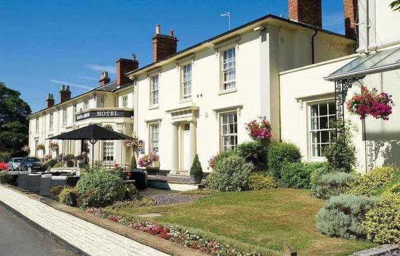 Best Western Grosvenor - Hotel - 12