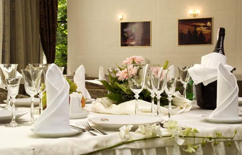 Dnister Premier Hotel - Restaurant - 8