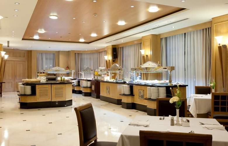 Sevilla Center - Restaurant - 22