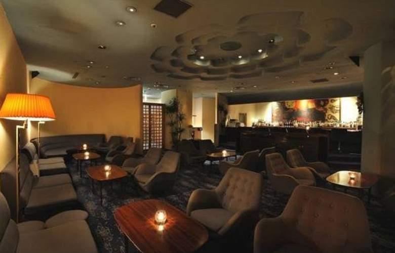 Miyako Hotel Kyoto Hachijo - Bar - 9