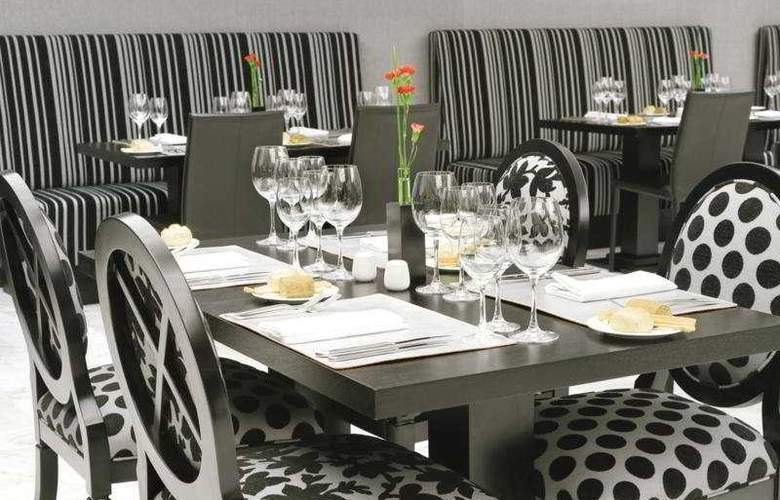 NH Tango - Restaurant - 8