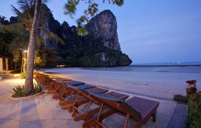 Railay Bay Resort and Spa - Beach - 13