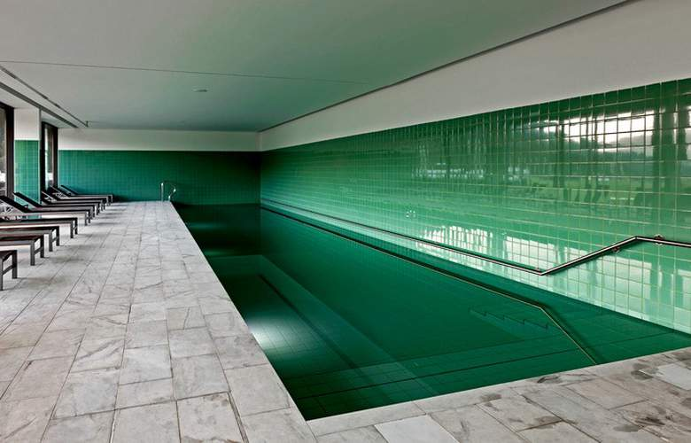 Douro Royal Valley Hotel & Spa - Pool - 10