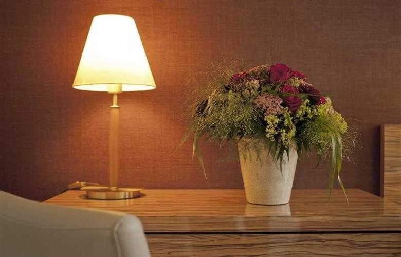 Best Western Raphael Altona - Hotel - 9