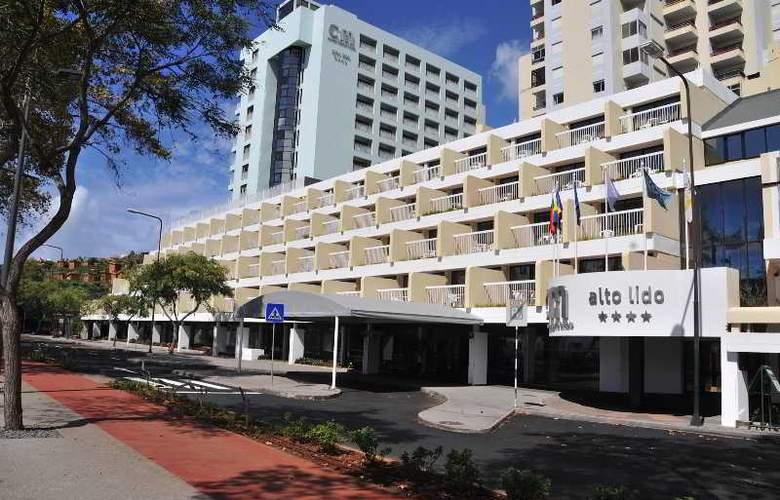 Alto Lido - Hotel - 8
