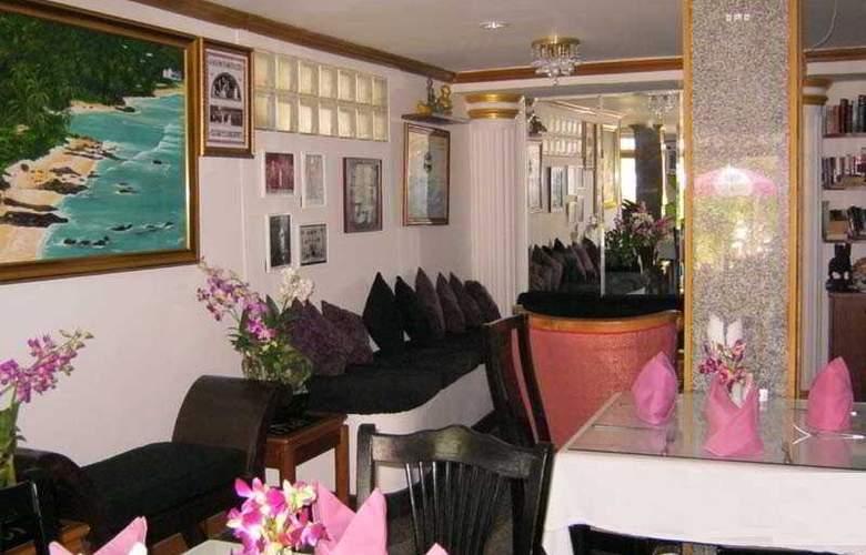 Orchid Hotel Kalim Bay Phuket - General - 3