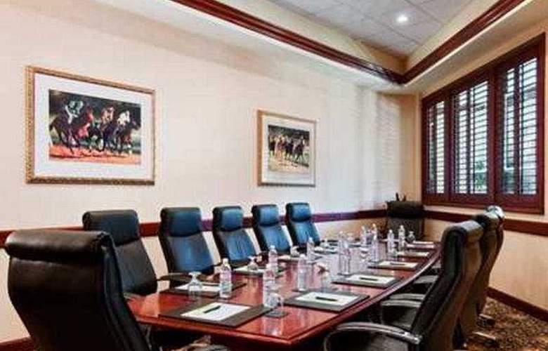 Hilton San Diego del Mar - Conference - 9