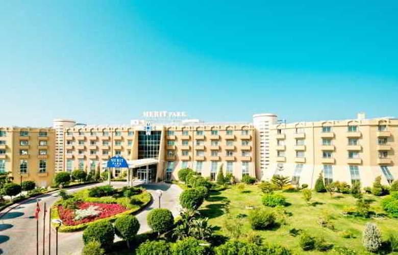 Merit Park Hotel & Casino - Hotel - 10