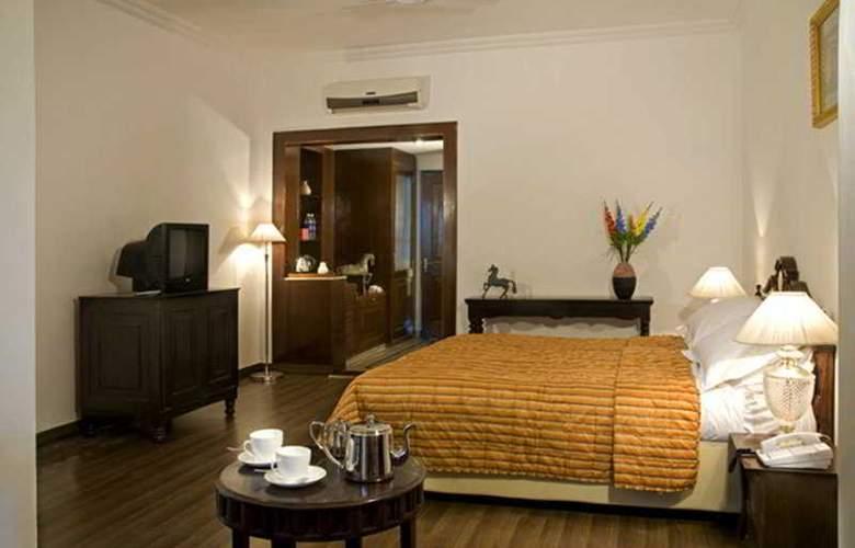 Udai Vilas Palace Mandawa - Room - 7
