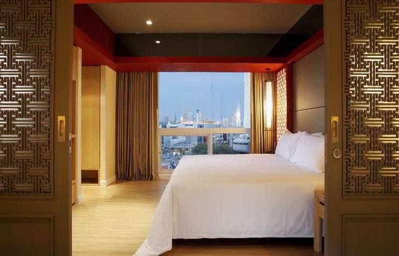 Prime Hotel Central Station Bangkok - Room - 23