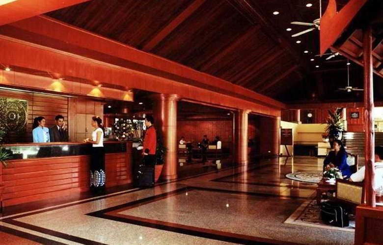 Pavilion Rim Kwai Resort Kanchanaburi - General - 3