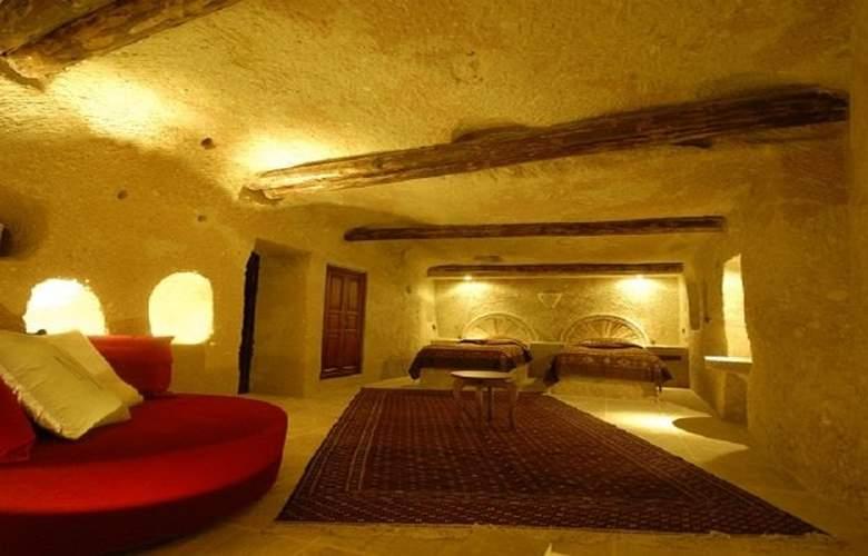Mdc Hotel - Room - 4
