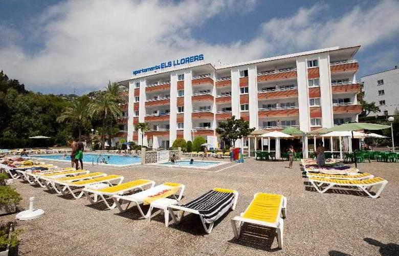 Els Llorers - Hotel - 0