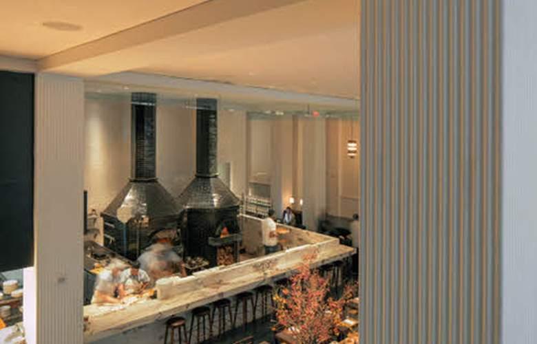 The Redbury New York - Restaurant - 5