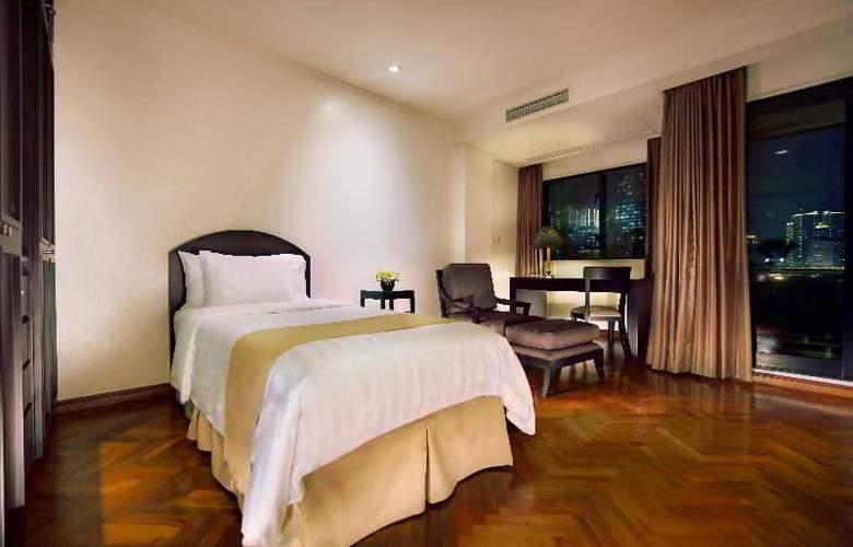 Aston At Kuningan Suites - Room - 17