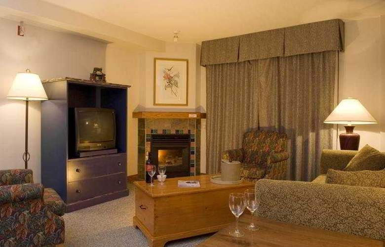 Hearthstone Lodge - Room - 4