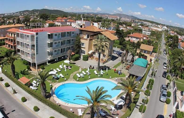Best Western Hotel Subur Maritim - Hotel - 77