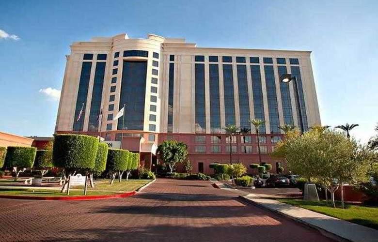 Phoenix Airport Marriott - Hotel - 1