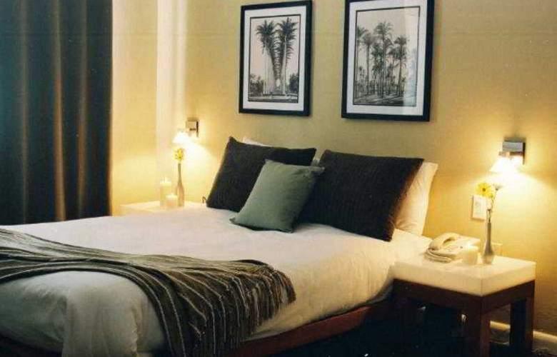 The Mimosa Miami Beach - Room - 6
